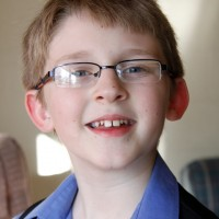 Aidan London | 90: Jr. Voice 10 years & under
