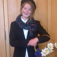 Brooke Streeter | 89: Junior Voice Age 13 Musical Theatre
