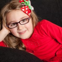 Charlotte Harriman | Gold: Junior Vocal 7 Years & Under