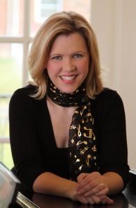 Christianne Rushton