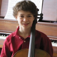 Conor Britt | 90 & 91: Cello Level VI