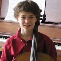Conor Britt | 90 & 91: Cello Level VI