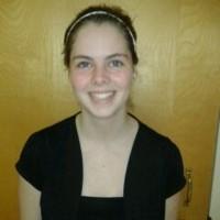 Danielle Boulanger, 14 | 89: Intermediate Voice 15 Years & Under
