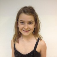Hannah Clark | Gold: Junior Vocal 6 Years & Under