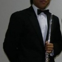 Jaekwan Chong: 93, 94, 94, 98 | Senior Instrumental - Flute