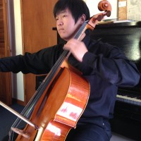 Jaeyoung Chong, 18 | 90, 92, 93, 94: Cello