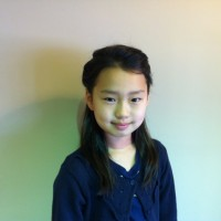 Jane Park, 10 | 90: Junior Piano - 11 Years & Under