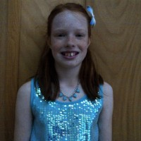 Kate Reevey, 11 | 90: Musical Theatre - 12 Years & Under