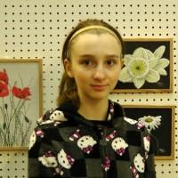 Kateryna Fylypchuk | 89: Junior Voice Age 13 | 100: Sight Reading