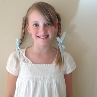 Lauren Hayes | 89: Music Theatre Age 10