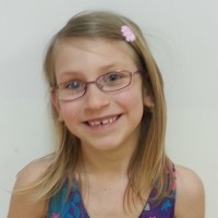 Lily Keffer | Gold: Junior Vocal 6 Years & Under