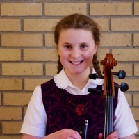 Maggie Kerr | 89, 93, 90 & 90: Cello Level V