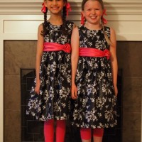 Sarah Williams & Marie Legere | 90: Musical Theatre Duet 14 Years & Under (Singing Kindred Spirits from Anne of Green Gables)