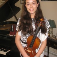 Miranda Lees, 16 | 89, 90: Senior Strings