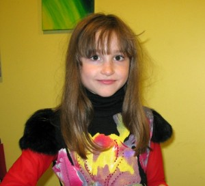Nataliia Fylypchuk   90: Junior Vocal 10 Years & Under   89, 89, 92: Junior Piano Grade 4
