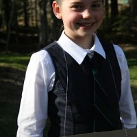 Allie White | 91: Musical Theatre Age 10