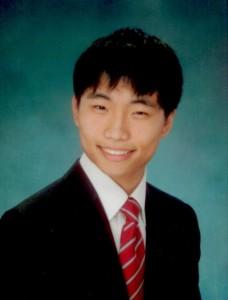 Peter Cho, 17 | 89, 90, 90, 92: Senior Strings - Viola