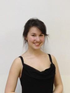 Rachel Taylor, 16   89: Intermediate Voice - 16 Years & Under