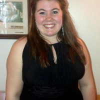 Rachelle Legere , 17 | 89: Vocal - 17 Years & Under