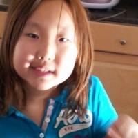 Rosa Kim, 9 | 89: Jr. Piano 11 Years & Under