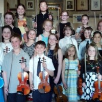 Saint John & Area School Strings | Gold: Junior Orchestra