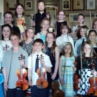 Saint John & Area School Strings | Gold: Junior Orchestra
