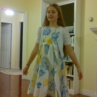 Victoria Dingee | 90: Jr. Voice 11 Years & Under Sight Reading