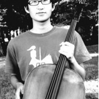 Chris Yoon, 19 | 89:  Cello Sight Reading