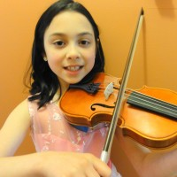 Melayna Scarff received a mark of 90 on her Original Composition