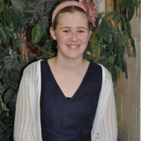 Maddie Way received a mark of 90 in class 413C - Piano - Grade 5 Own Choice - List C RCM 5 (2015) or CC 5
