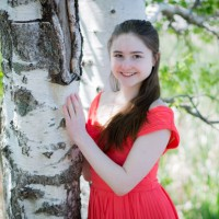 Nataliia Fylypchuk has received a mark of 91 in class 416D